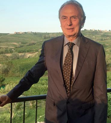 Alberto Bartolini